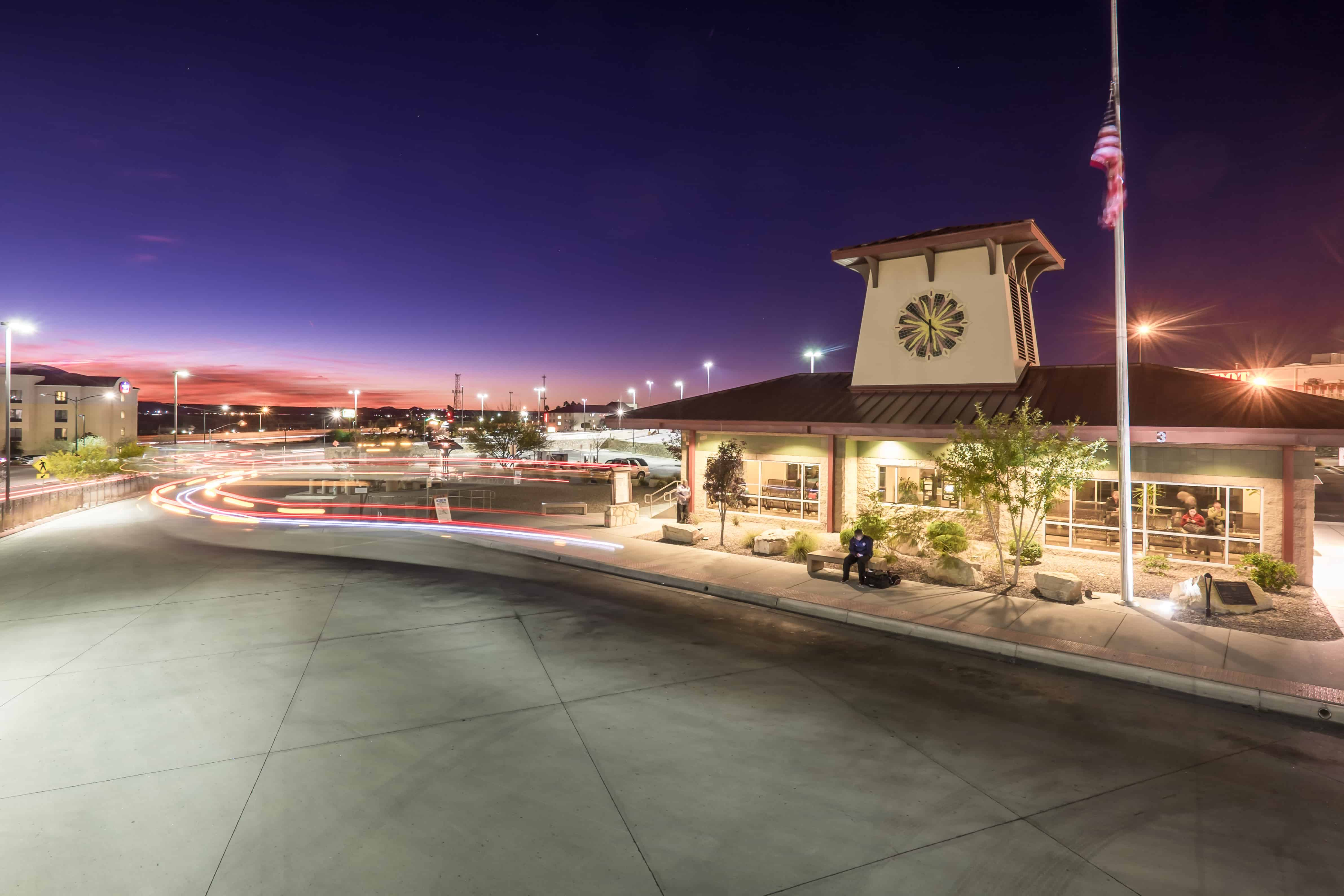 Central El Paso Commercial Photography
